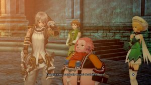 .hack//G.U. Last Recode (PC) Review - A Digital Time Capsule 7