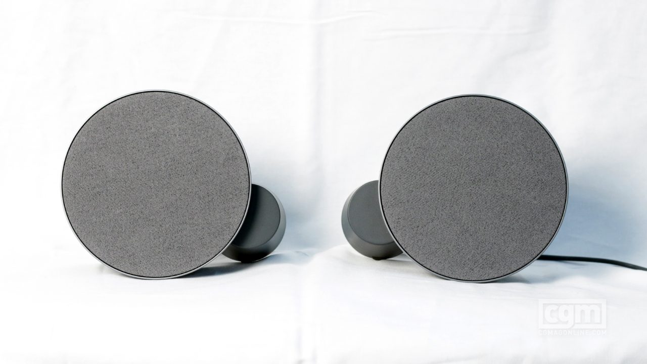 Logitech MX Sound Speakers Review