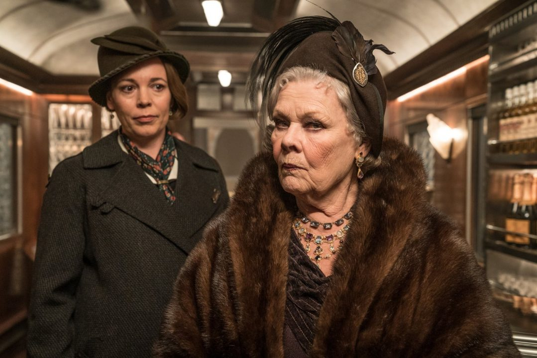 Murder On The Orient Express (2017) Review: An Old Timey Mediocre Murder Mystery 5