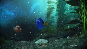 Rush: A Disney Pixar Adventure (Xbox One) Review – A little New Unnecessary 3