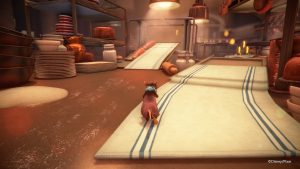 Rush: A Disney Pixar Adventure (Xbox One) Review – A little New Unnecessary 4