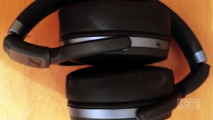 Sennheiser 4.40BT Headphones Review 2