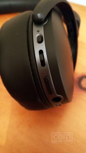 Sennheiser 4.40BT Headphones Review 3