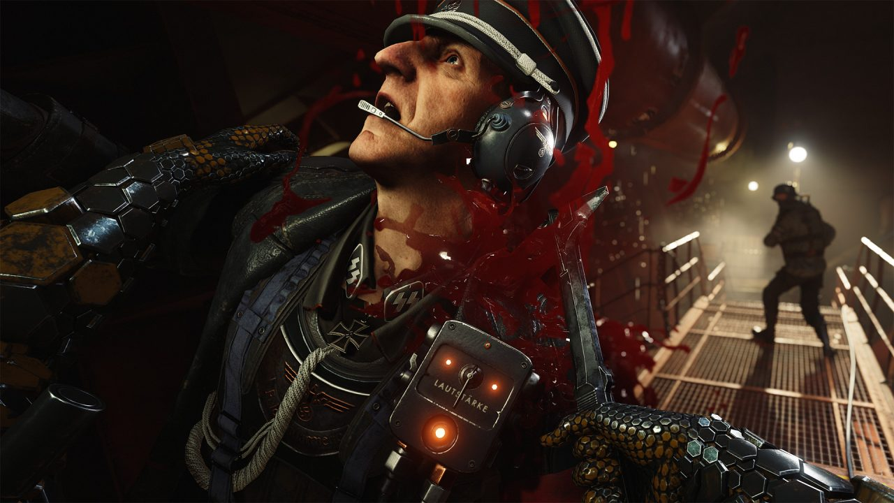 Shooting Nazis in America: An Interview with Wolfenstein's Jens Matthies 4