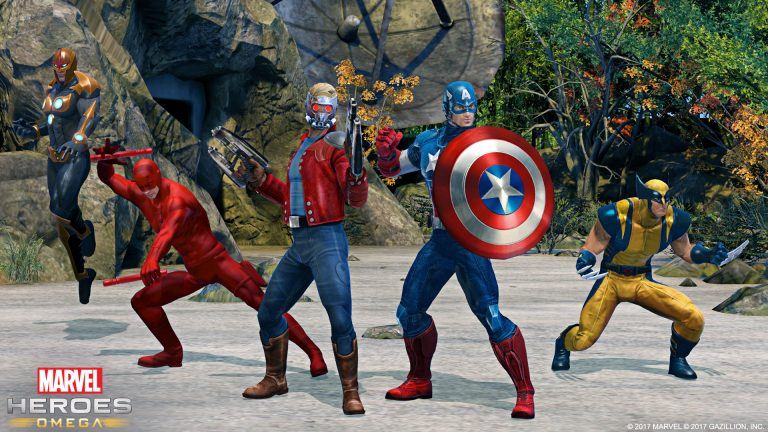 Sources: Gazillion Shutting Down Marvel Heroes, Jobs Lost 1