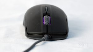 SteelSeries Rival 110 (Hardware) Review- The Core Essentials 4