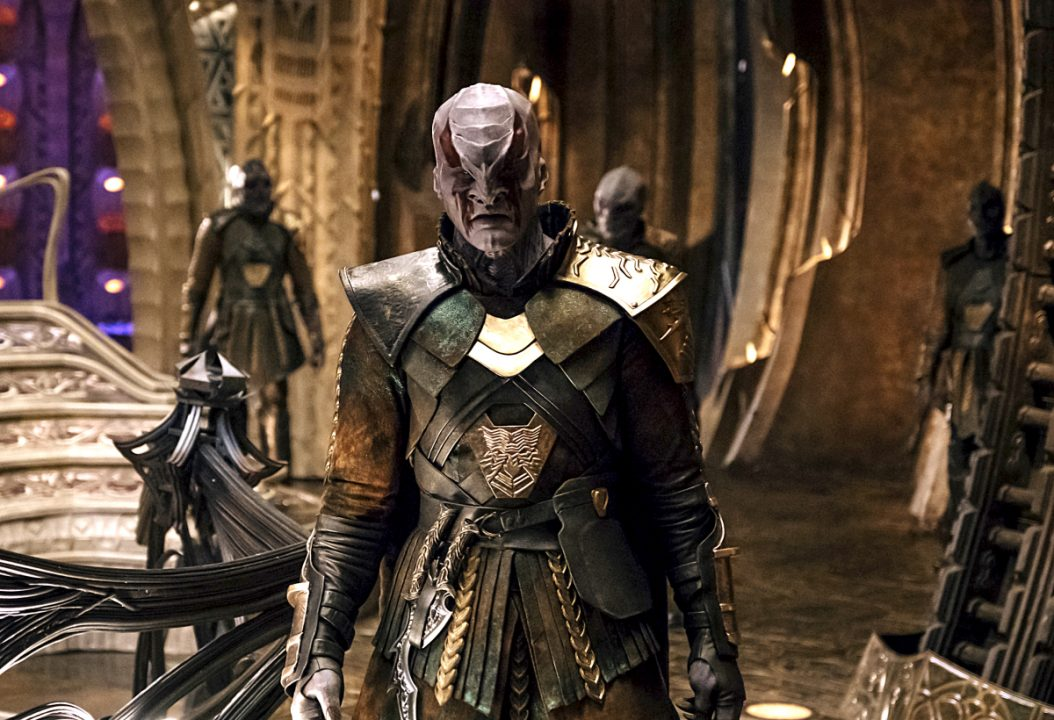 "The ""Seven Deadly Worlds"" of Star Trek Discovery 3"