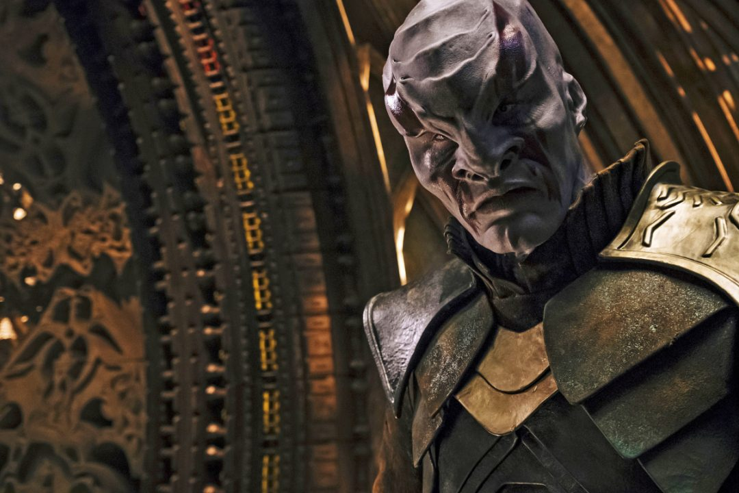 "The ""Seven Deadly Worlds"" of Star Trek Discovery 4"