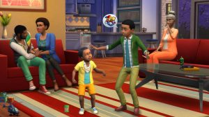 The Sims 4 (PS4) Review - SIMply Monotonous 4