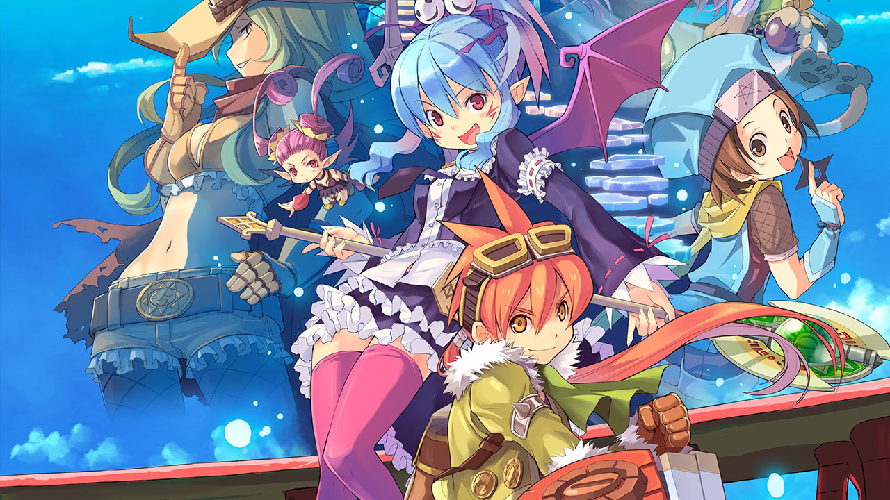 Title: Zwei: The Ilvard Insurrection (PC) Review – A Revived Japanese Gem 3
