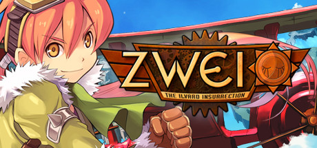 Title: Zwei: The Ilvard Insurrection (PC) Review – A Revived Japanese Gem 4