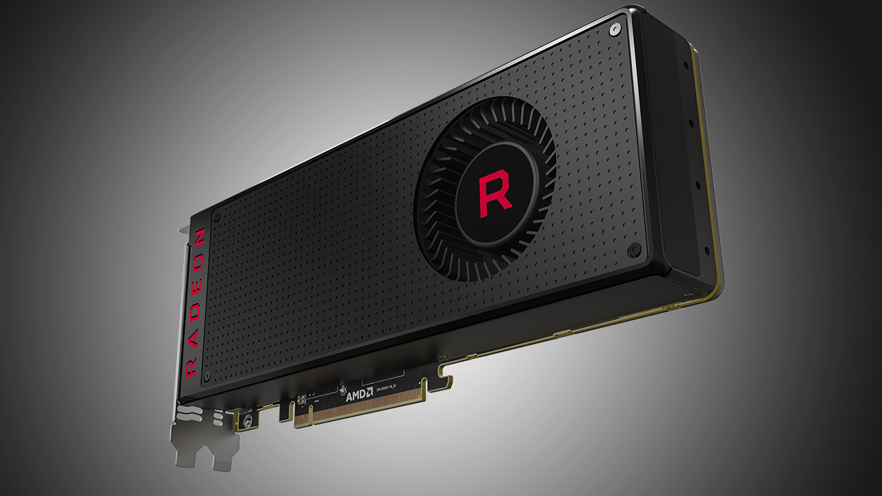 AMD Radeon Vega 56 GPU Review: Built for Gamers, Bought by