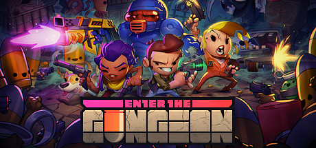 Enter The Gungeon (Switch) Mini-Review - Gungeon Crawling on the Go 9