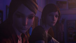 "Life is Strange: Before the Storm Episode 3: ""Hell is Empty"" (PS4) Review: Lies in the Eye 11"