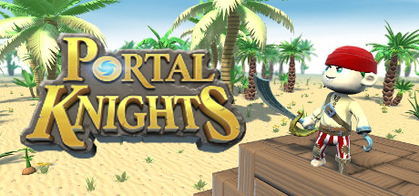 Portal Knights (Switch) Review:  Blocky, Tepid Survival 1
