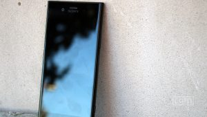 Sony Xperia XZ1 (Smartphone) Review – Boringly Great 10