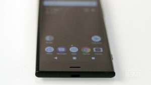 Sony Xperia XZ1 (Smartphone) Review – Boringly Great 7