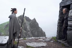 Star Wars: The Last Jedi Review 1