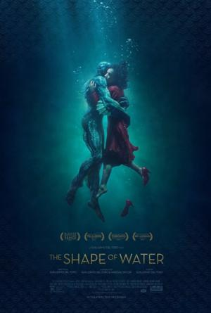 The Shape of Water Review: Making A Monster Movie Romance 4