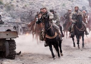 12 Strong (Movie) Review: Pointless Propaganda 3