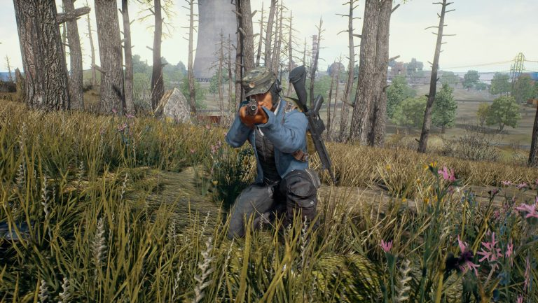 PUBG Bans 100,000 Players For Cheating