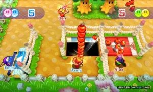 Kirby: Battle Royale (3DS) Review - Not Entertained 2
