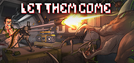 Let Them Come (PS4) Review: They Can Stop Now, Thank You. 5