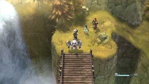 Lost Sphear (PS4) Review - Familiar Fantasy 2