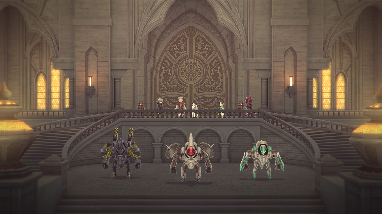 Lost Sphear (PS4) Review - Familiar Fantasy 3