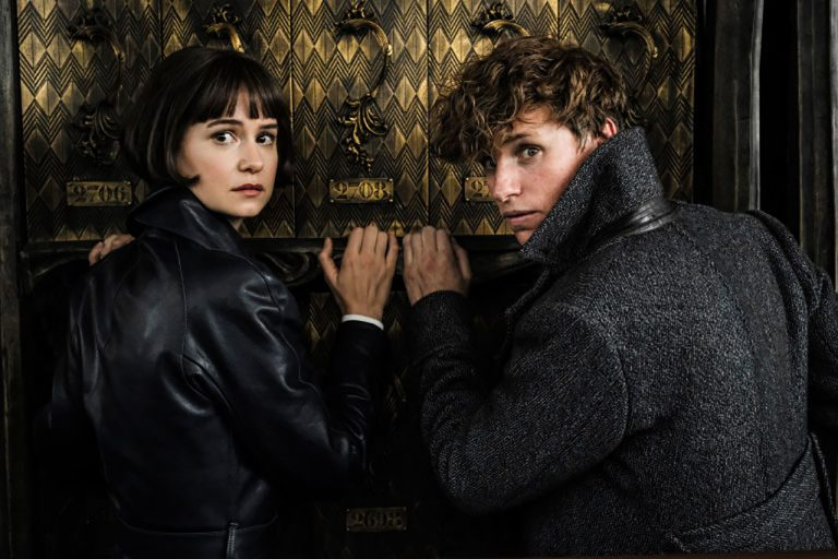 New Fantastic Beasts: The Crimes of Grindelwald Images Released