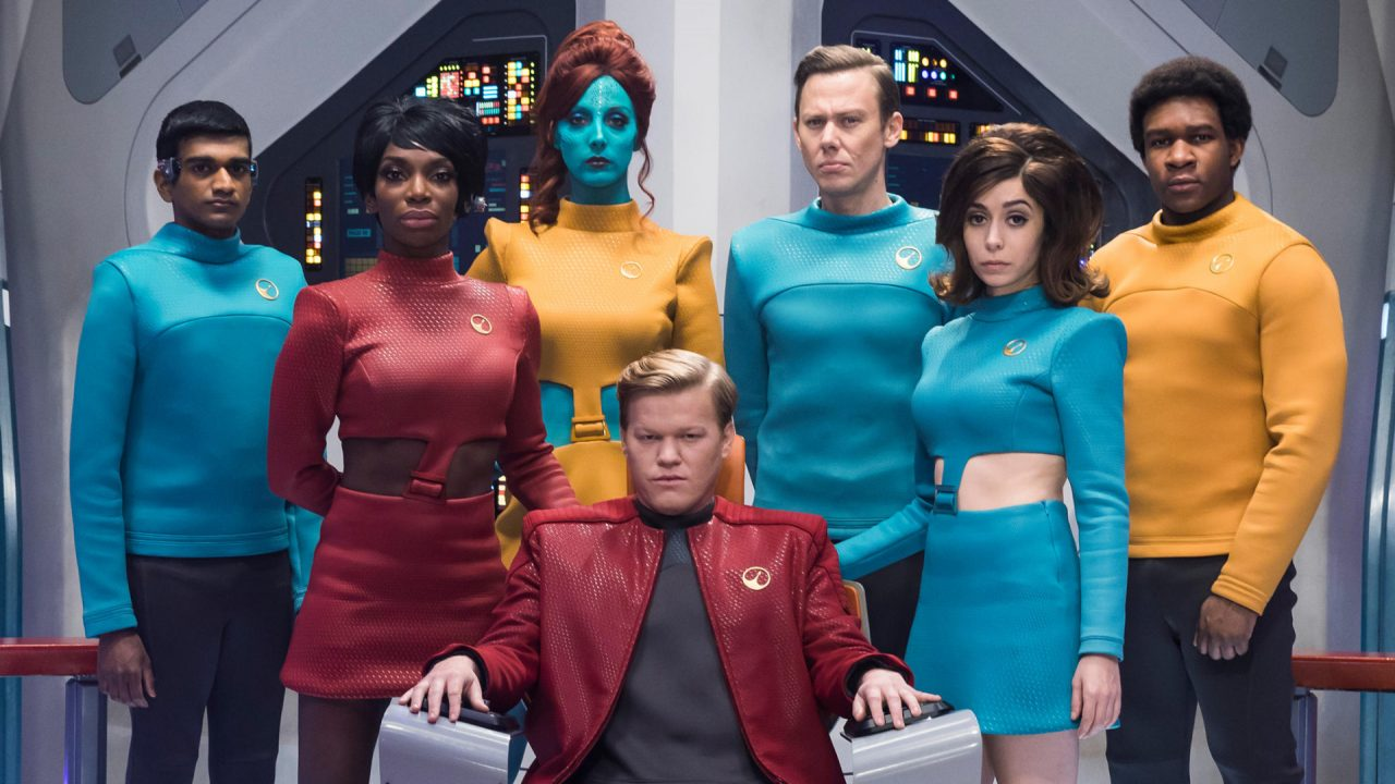 Ranking Season 4 Of Black Mirror 2