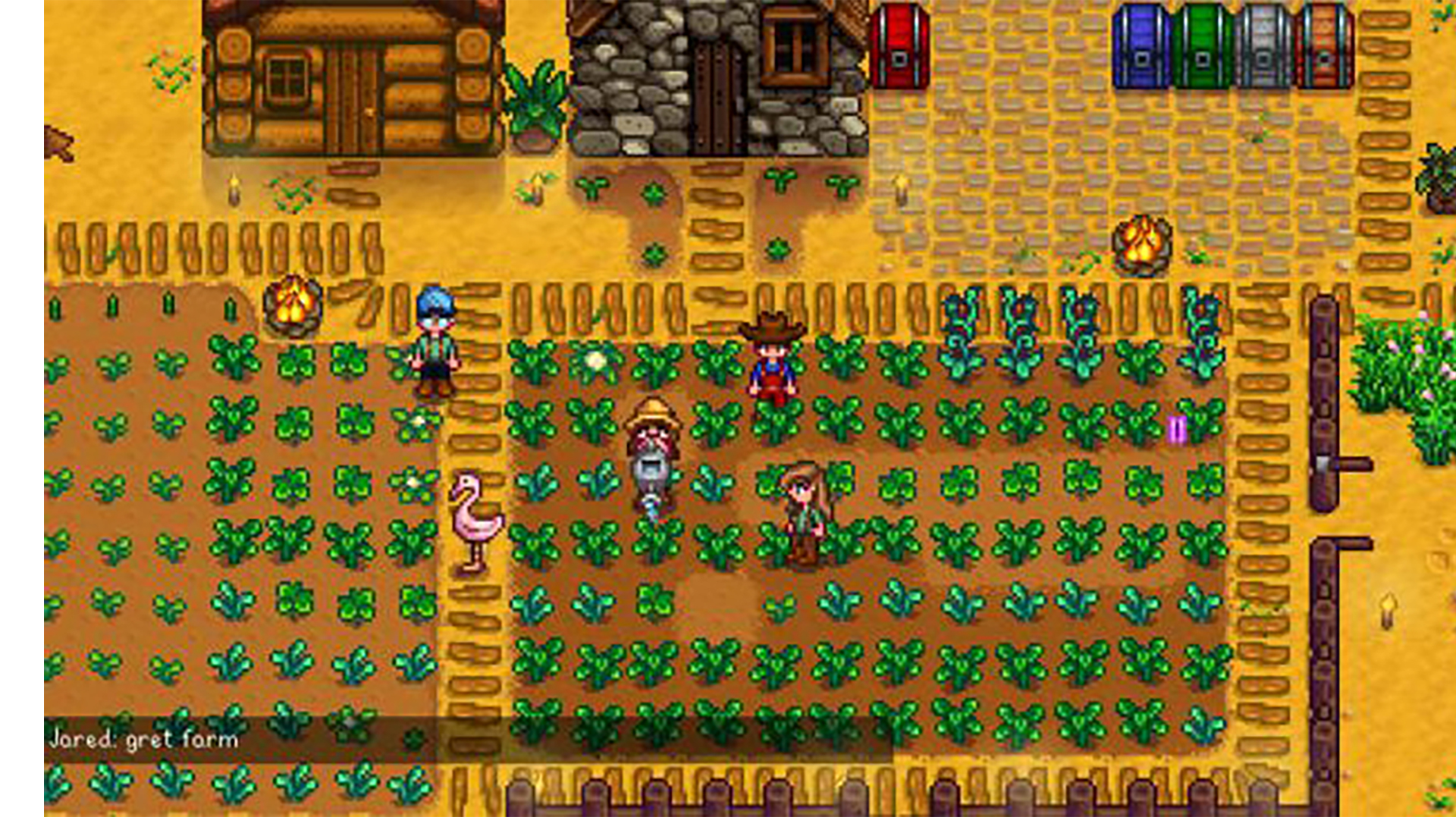 how to get multiplayer in stardew valley