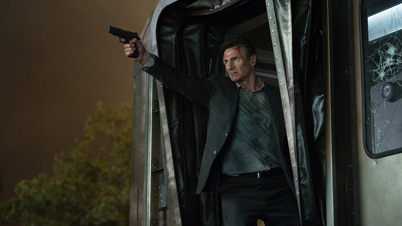 The Commuter (2018) Review: Spectacular Stupidity 4