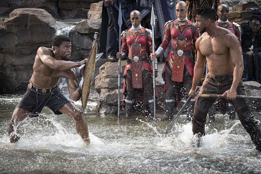 Black Panther Review: Bold, Fresh, Thoughtful, And Somehow Still Marvel 5