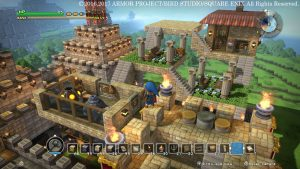 Dragon Quest Builders (Nintendo Switch) Review - Build Your Own Adventure 1