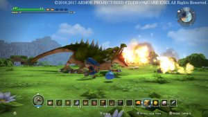 Dragon Quest Builders (Nintendo Switch) Review - Build Your Own Adventure 3