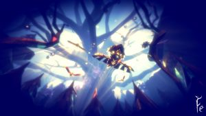Fe (Switch, PS4) Review - A clunky artsy platformer 4