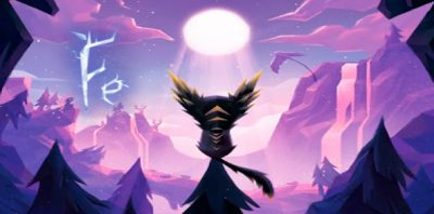 Fe (Switch, PS4) Review - A clunky artsy platformer 5