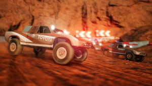 gravel playstation 4 review 3 300x169 - Gravel (PlayStation 4) Review