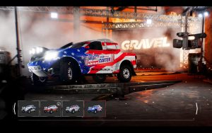 gravel playstation 4 review 5 300x188 - Gravel (PlayStation 4) Review