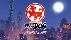 Overwatch Lunar New Year Event Brings New Map and Skins