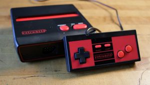 RES Plus (Hardware) Review - A Realistic Retro Experience