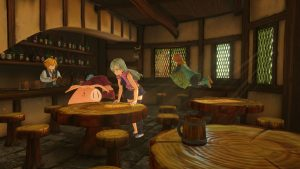 The Seven Deadly Sins: Knights of Britannia (PS4) Review – Another Low Budget Anime Fighter 1
