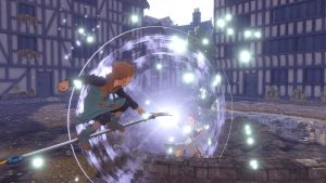 The Seven Deadly Sins: Knights of Britannia (PS4) Review – Another Low Budget Anime Fighter 4