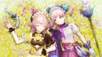 Atelier Lydie and Suelle: The Alchemists and the Mysterious Paintings (PS4) Review 5