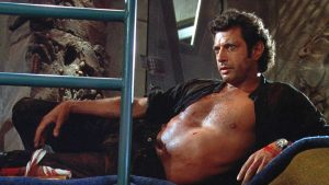Jeff Goldblum Returns To Jurassic Park As Dr. Ian For Upcoming Game