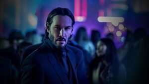 John Wick to Start Filming this Spring in Montreal 2