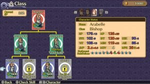 Mercenaries Saga Chronicles Review 3