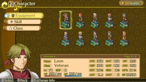 Mercenaries Saga Chronicles Review 4