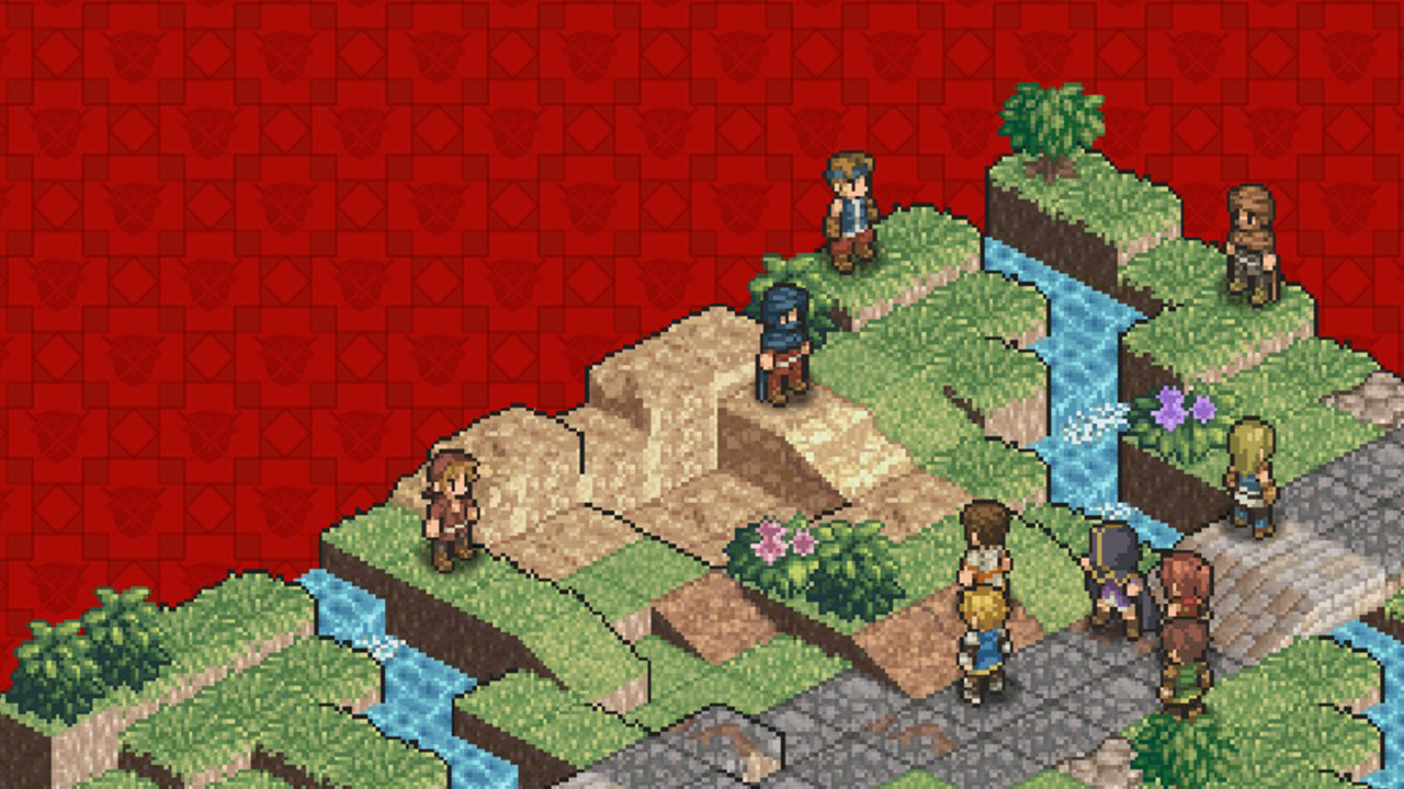 Mercenaries Saga Chronicles Review 7